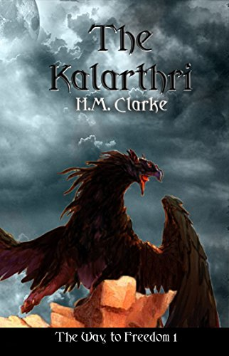 The Kalarthri by H.M. Clarke ebook deal
