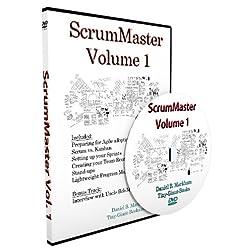 ScrumMaster Volume 1