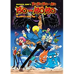 Bobobo-Bo Bo-Bobo: The Complete Series, Part 1