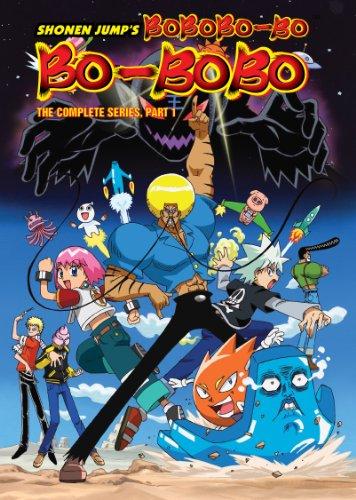 Bobobo-Bo Bo-Bobo: The Complete Series 1 [DVD] [Import]
