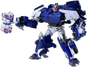 Amazon.com: Transformers Prime AM-12 Decepticon Breakdown ...