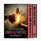 Demon Isle Witches Box Set Books 6-7