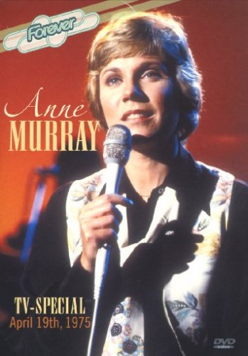 Anne Murray - TV-Special April 19th 1975, DVD