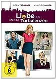 DVD Cover 'Liebe und andere Turbulenzen