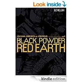 Black Powder Red Earth V4