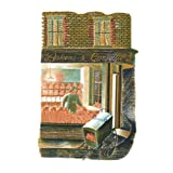 Baker and Confectioner, by Eric Ravilious ( (Print On Demand)