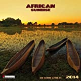 African Sunrise 2014 (Mindful Editions)