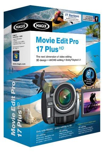Movie Edit Pro 17 Plus