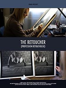 The Retoucher (Profession retoucheuse)