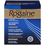 Rogaine for Men Hair Regrowth Treatme...