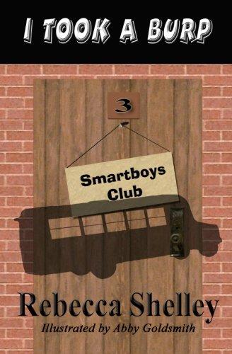 I Took a Burp (Smartboys Club) PDF