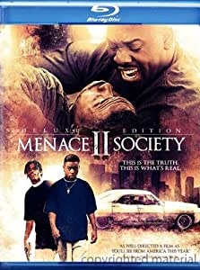 Menace II Society [Blu-ray] [Import]