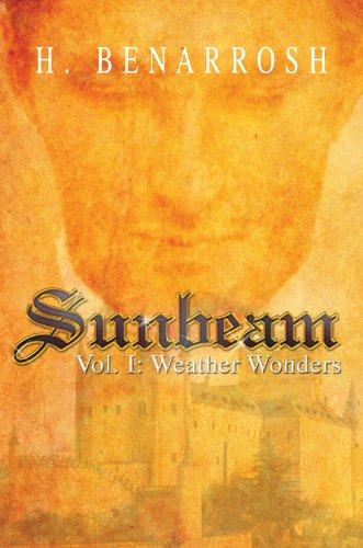 sunbeam-vol-i-weather-wonders-english-edition