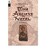 img - for [ THE ANCIENT NOVEL: AN INTRODUCTION ] BY Holzberg, Niklas ( Author ) Jan - 1995 [ Paperback ] book / textbook / text book