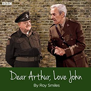 Dear Arthur, Love John Radio/TV Program
