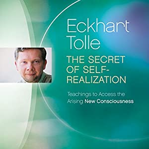 The Secret of Self-Realization Speech