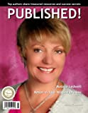 PUBLISHED!  Magazine -  Natalie Ledwell and Top Authors Share Success Secrets