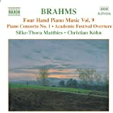 Four Hand Piano Music Vol. 9