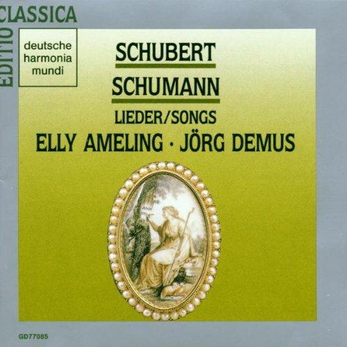 Lieder | Schubert, Franz (1797-1828)
