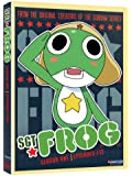 Sgt. Frog: Season 1