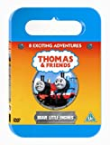 Carry Me: Thomas - Brave Little Engines [DVD]