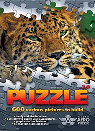 Jigsaw Aero Puzzle 2.0 [Download]