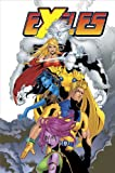 img - for Exiles Vol. 7: A Blink in Time (X-Men) book / textbook / text book