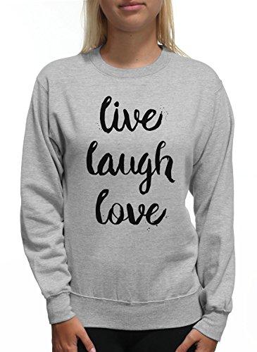 Young-Motto-Womens-LIVE-LAUGH-LOVE-Sweatshirt