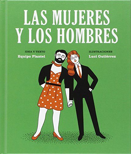 HOMBRE / MUJER