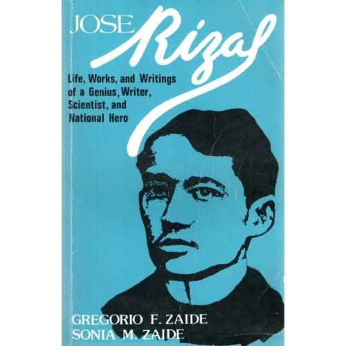 short summary of jose rizal the movie We will write a custom essay sample on rizal book summary and reactions  specifically  he travelled with jose alejandro and they economized their living.