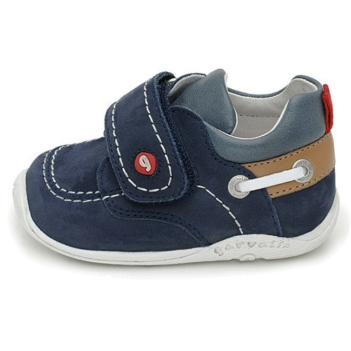 Garvalin Baby 132334A First Walking Shoes