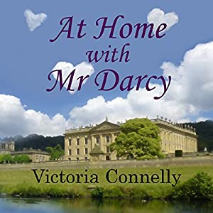 At Home with Mr. Darcy Audiobook