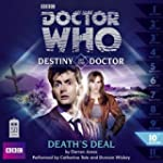 Doctor Who: Death's Deal (Destiny Of...