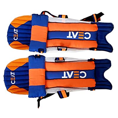 CEAT Batting Pads Junior- Gripp Master