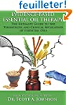 Evidence-based Essential Oil Therapy:...