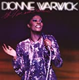 Hot Live & Otherwise by Dionne Warwick