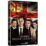 Londres, Police Judiciaire - Saison 3 - Vol. 1