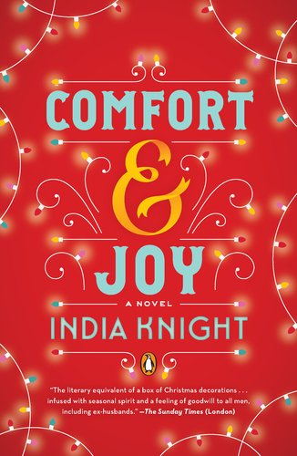 Comfort and Joy: A Novel, India Knight
