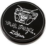"Zildjian Travis Barker 6"" Practice Pad"