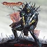 Cryonic Temple Swords and Diamonds (Limited Edition)