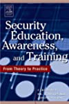 Security Education, Awareness and Tra...