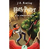Harry Potter - Spanish: Harry Potter y la Camara Secreta - Paperback (Spanish Edition)