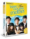 echange, troc How I met your mother, saison 5
