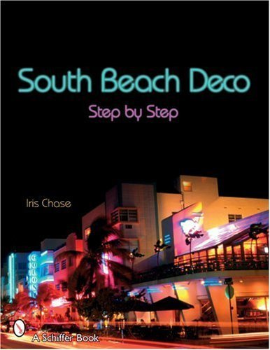 Buy South Beach DecoProducts Now!