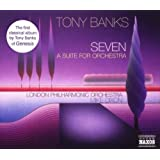 "Seven: A Suite for Orchestravon ""Tony Banks"""