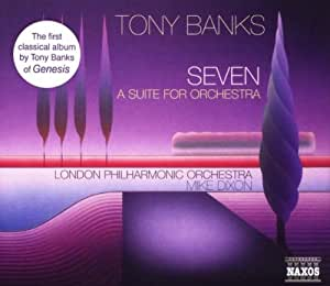 Seven: A Suite for Orchestra