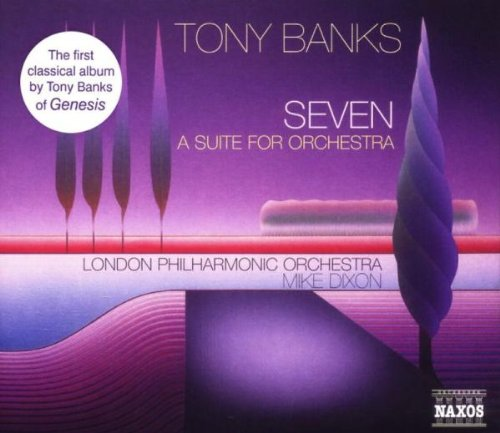 Seven: Suite for Orchestra