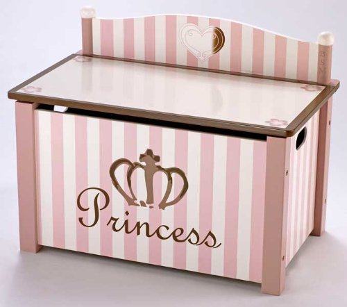 Cocalo Toy Box, Daniella