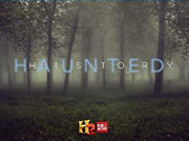 Haunted History Season 1 [HD]
