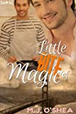 img - for A Little Bite of Magic (Little Magic) book / textbook / text book